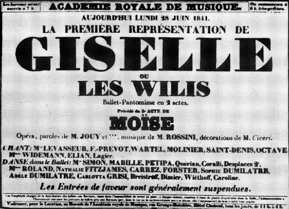 Giselle premiere poster 1841 crop.jpg